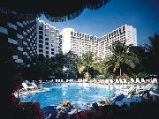 Grand Hyatt - Singapore