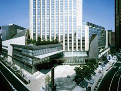 Grand Hyatt Tokyo - Japan