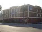 San Bernardino I-215 Downtown - USA