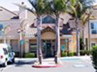 Staybridge Suites San Francisco International Airport SFO Hotel - USA