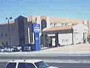 Holiday Inn Express Hotel & Suites Albuquerque-N. Balloon Fsta Pk - USA