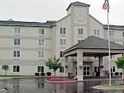 Holiday Inn Express Hotel & Suites Ann Arbor - USA