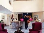 Holiday Inn Express Hotel & Suites Arlington (Six Flags Area) - USA