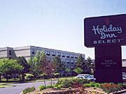 Holiday Inn Select Bridgeport - I - 295, NJ - USA