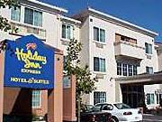 Holiday Inn Express Hotel & Suites Berkeley - USA