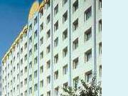 Holiday Inn Berlin Humboldt Park Hotel - Germany