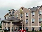 Holiday Inn Express Hotel & Suites Belleville (Airport Area) - USA