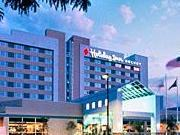 Holiday Inn Select Bakersfield - Convention Center,
