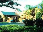Holiday Inn Express Nashville - Arpt (Opryland Area) - USA