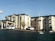 Holiday Inn Express Hotel & Suites Nashville-I-40&I-24(Spence Ln) - USA