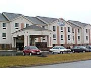 Holiday Inn Express Hotel & Suites Brookville - USA