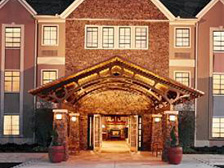 Staybridge Suites Boston - Andover, MA - USA