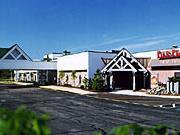 Holiday Inn Mansfield Hampshire Street Hotel - USA