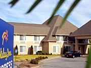 Holiday Inn Express Braselton, GA