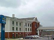Holiday Inn Express Hotel & Suites Bessemer - USA