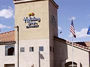 Holiday Inn Express Barstow, CA - Historic Route 66