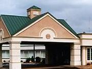 Holiday Inn Buffalo - Amherst, NY - USA