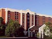 Holiday Inn Chicago Schaumburg / Hoffman Est Hotel - USA