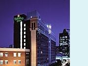 Holiday Inn Charlotte - Center City, NC