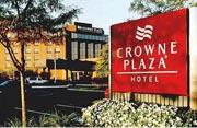 Crowne Plaza Boston - Natick, MA - USA