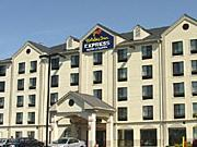 Holiday Inn Express Hotel & Suites Meadowlands Area - USA