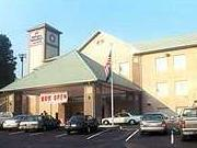 Holiday Inn Express Hotel & Suites Cincinnati-I-75 (Mitchell Ave) - USA