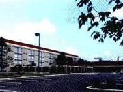 Holiday Inn Cincinnati - Riverfrt, OH - USA