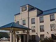 Holiday Inn Express Hotel & Suites Arlington (I-20-Parks Mall) - USA