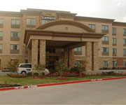 Holiday Inn Express Hotel & Suites Allen Twin Creek - USA