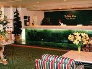 Holiday Inn Select Dallas - LBJ NE (Garland), TX - USA