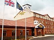 Holiday Inn Express Derby Pride Park