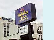 Holiday Inn Express Atl West (I - 20) D