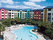 Holiday Inn SunSpree Resort Lake Buena Vista Hotel - USA