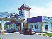 Holiday Inn Express Hotel & Suites Eagan (Mall Of America Area) - USA