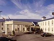 Holiday Inn Express Elizabethtown (Hershey Area) - USA