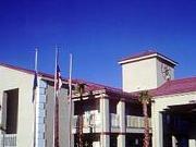 Holiday Inn Express Anthony - South Park, TX - USA