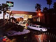 Holiday Inn El Paso Hotel,  Airport, Texas TX - USA
