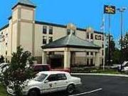 Holiday Inn Express Hotel & Suites Fayetteville-Ft. Bragg