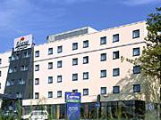 Holiday Inn Express Frankfurt Airport - Germany