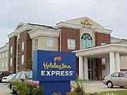 Holiday Inn Express Fort Smith, AR