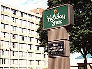 Holiday Inn Fort Washington Hotel - USA