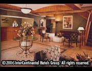 Holiday Inn Express Hotel & Suites Fort Worth (I-20) - USA