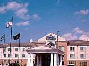 Holiday Inn Express Hotel & Suites Greenwood - USA