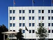Holiday Inn Hamburg - Kielerstrasse - Germany
