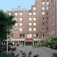 Crowne Plaza Hamburg - Germany