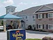 Holiday Inn Express Hendersonville - Flat Rock, NC