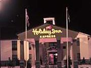 Holiday Inn Express Breaux Bridge (Lafayette Area)