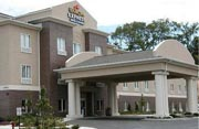 Holiday Inn Express Hotel & Suites Independence-Kansas City - USA