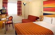 Holiday Inn Express London - Hammersmith - England