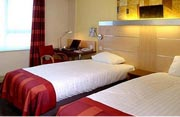 Holiday Inn Express London - Limehouse - England